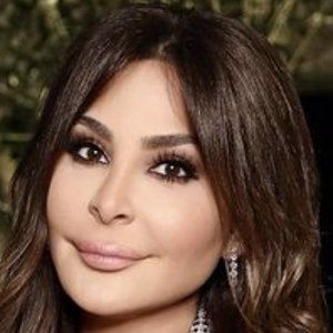 How old is elissa the Arabic singer - answers.com