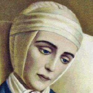 Anne Catherine Emmerich Headshot