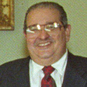 Guillermo Endara Headshot