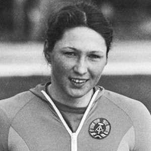 Karin Enke Headshot