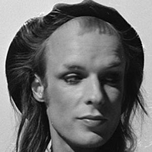 Brian Eno Headshot