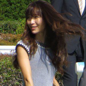 Kanako Enomoto Headshot