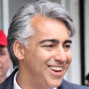 Marco Enríquez-Ominami Headshot