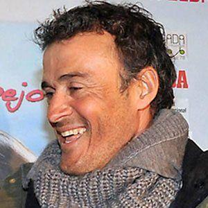 Luis Enrique 1 of 4