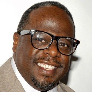 Cedric the Entertainer 1 of 10
