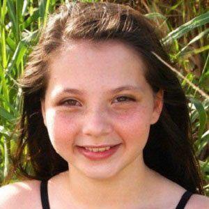 Hannah Epstein Headshot
