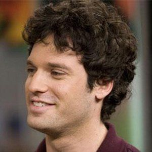 Jake Epstein 1 of 2