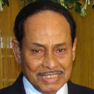 Hussain Muhammad Ershad age of hussain muhammad ershad