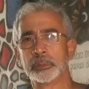 Salvador González Escalona Headshot