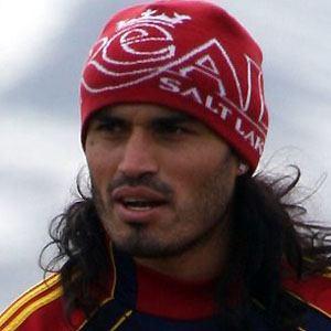 Fabián Espindola Headshot
