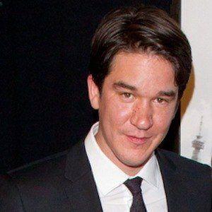 Daniel Espinosa may 2015