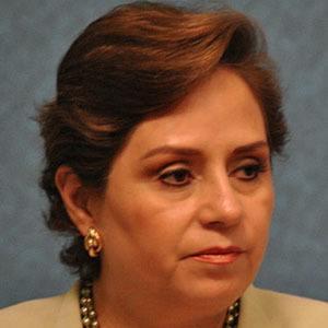 Patricia Espinosa Headshot