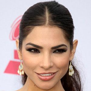 Alejandra Espinoza 1 of 3