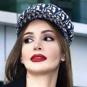 Daniela López Espinoza Headshot 1 of 10