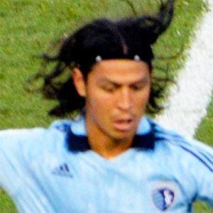 Roger Espinoza Headshot