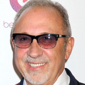 Emilio Estefan 1 of 5
