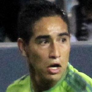 David Estrada Headshot