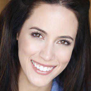 Amber Lee Ettinger