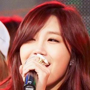 Jung Eun-ji Headshot