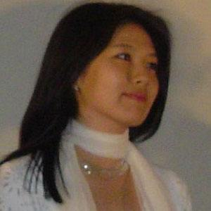 Lee Eun-ju Headshot