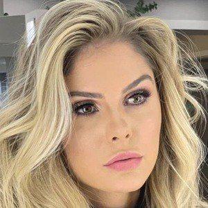 Bárbara Evans 1 of 7