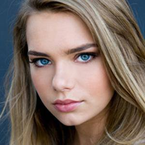 Indiana Evans 1 of 2