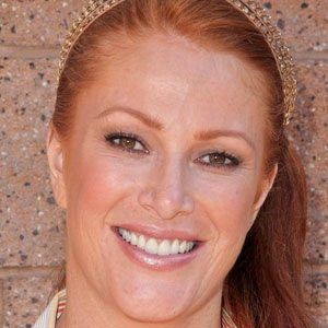 Angie Everhart 1 of 9