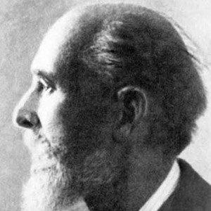 Peter Carl Faberge Headshot