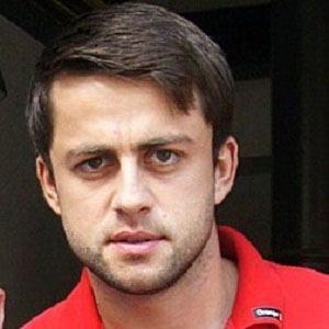 Lukasz Fabianski Headshot
