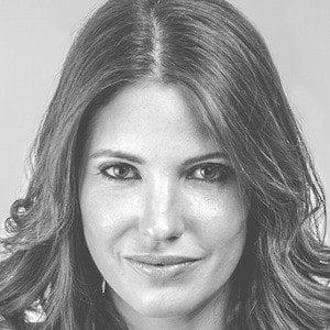 Carolina Fabrega