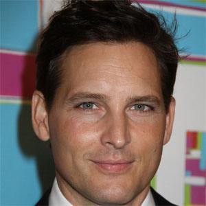 Peter Facinelli 1 of 10