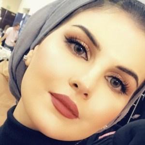 Amena Fahad Headshot
