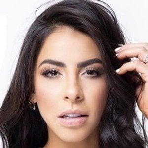 Daniela Fainus 1 of 5