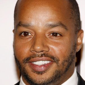 Donald Faison 1 of 10