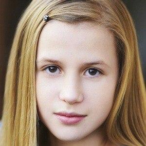 Emily Faith 1 of 3