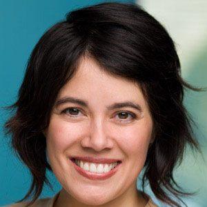 Caterina Fake Headshot