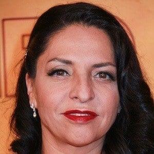 Veronica Falcón Headshot