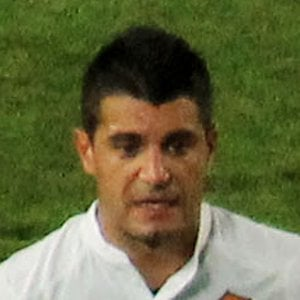 Iago Falque Headshot