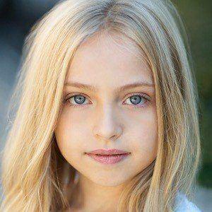 Olivia Fanders 1 of 3