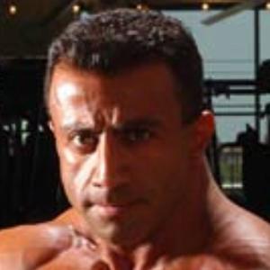 George Farah 1 of 6