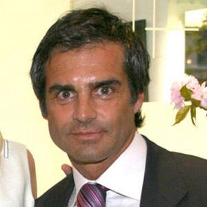 Julien Farel Headshot