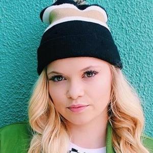 Cami Farley 1 of 6