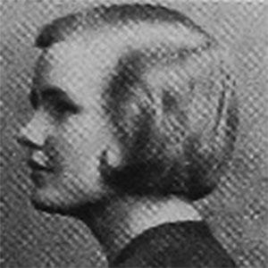 Frances Farmer Headshot