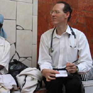 Paul Farmer Headshot