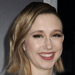 Taissa Farmiga 1 of 9