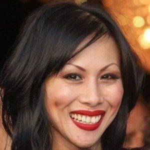 Etty Lau Farrell
