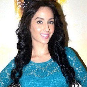 Nora Fatehi Headshot