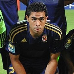 Ahmed Fathi Headshot