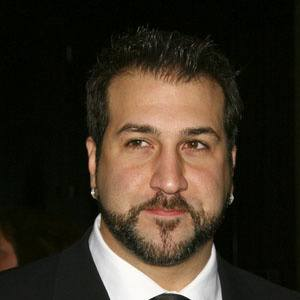 Joey Fatone Jr. 1 of 10