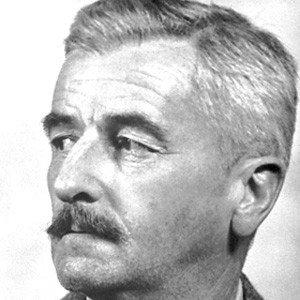 William Faulkner 1 of 2